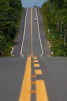 Alça Viária Pa.  Km 55<br /> <br /> a ponte sobre o Rio Guamá, a maior das quatro que integram o projeto com dois quilômetros de extensão. O complexo consta ainda de 72 quilômetros de estradas e das pontes Moju-Cidade, Moju-Alça e a do Acará, construídas em estrutura metálica e concreto.<br /> <br /> Foto Paulo Santos<br /> 12/09/2013
