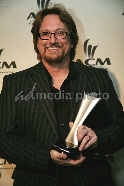 17 September, 2008 - Nashville, TN - Dobro player Jerry Douglas was honored with the Top Specialty Instruments. Academy of Country Music Honors an evening dedicated to recognizing the special honorees and non-televised category winners from the 43rd Annual Academy of Country Music Awards held at the Musicians Hall of Fame. Photo Credit: Randi Radcliff/AdMedia