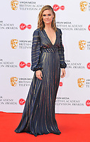 Julia Stiles at the British Academy (BAFTA) Television Awards 2019, Royal Festival Hall, Southbank Centre, Belvedere Road, London, England, UK, on Sunday 12th May 2019.<br /> CAP/CAN<br /> &copy;CAN/Capital Pictures