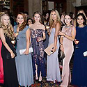 Keele Law School Legal Dinner March 2017