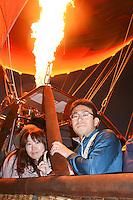 20140903 03 September Hot Air Balloon Cairns