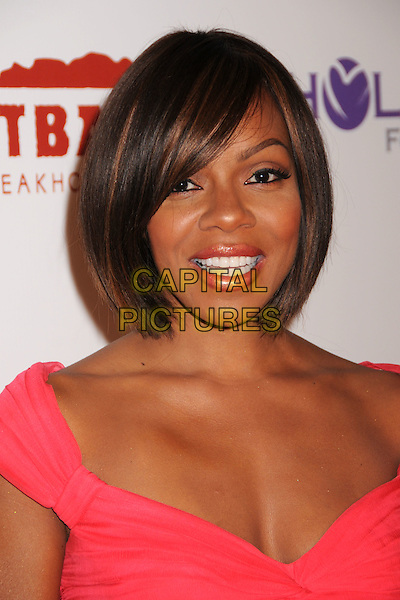 WENDY RAQUEL ROBINSON .The Hollyrod Foundation's Signature Event, Designcare celebrates it's 10th Anniversary benefiting Autism and Parkinson's Disease held at a Private Residence, Malibu, California, USA, .19 July 2008..portrait headshot .CAP/ADM/BP.©Byron Purvis/Admedia/Capital PIctures