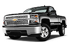 2014 Chevrolet Silverado 1500 LT Regular Cab