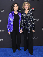 "MAR 16 2019 Paley Fest ""Grace and Frankie"""