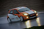 Ashley Davies/Joe McLaughlin - Meridian Motorsport Renault Clio Cup