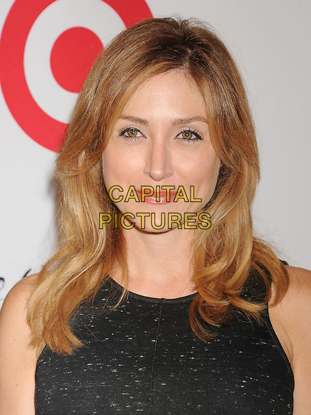 BEVERLY HILLS, CA- OCTOBER 17: Actress Sasha Alexander  arrives at the 10th Annual GLSEN Respect Awards at the Regent Beverly Wilshire Hotel on October 17, 2014 in Beverly Hills, California.<br /> CAP/ROT/TM<br /> &copy;Tony Michaels/Roth Stock/Capital Pictures