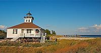 EUS- Boca Grande Lighthouse & Beaches, Boca Grande Fl 11 13