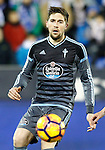Celta de Vigo's Andreu Fontas during La Liga match. January 28,2017. (ALTERPHOTOS/Acero)
