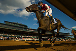 October 05 2018 : Restless Rider with Brian Hernandez Jr. aboard wins the Darley Alcibiades Stakes at Keeneland Racecourse on October 05, 2018 in Lexington, Kentucky. Evers/ESW/CSM