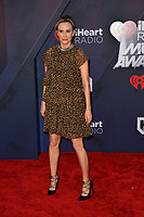 Keltie Knight at the 2018 iHeartRadio Music Awards at The Forum, Los Angeles, USA 11 March 2018<br /> Picture: Paul Smith/Featureflash/SilverHub 0208 004 5359 sales@silverhubmedia.com