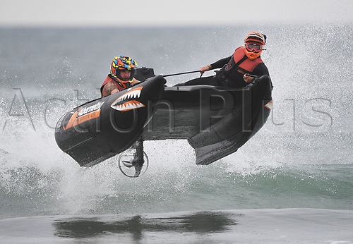 March 25th 2017, Whangamata Surf Lifesavers Club, Whangamata, New Zealand; Beach Hop Surf-Cross, Thundercat Racing