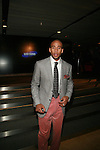 Dahntay Jones Attends 3rd Annual WEEN Awards Honoring  Estelle, Keri Hilson, Tracy Wilson Mourning, Egypt Sherrod, Danyel Smith and Jennifer Yu Held at  Samsung Experience at Time Warner Center, NY  11/10/11