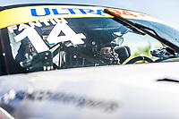 #14 Engineered Automotive, Porsche 991 / 2018, GT3CP: Michael Fantin