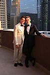 Brandon and Mitchell Wedding. 8.8.18