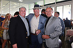 Monmouth Park Charity Fund Kentucky Derby Celebration.
