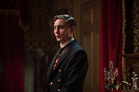 Eamon Farren<br /> Winchester (2018) <br /> *Filmstill - Editorial Use Only*<br /> CAP/RFS<br /> Image supplied by Capital Pictures