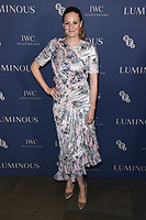 LONDON, UK. October 01, 2019: Ramola Garai at the Luminous Gala 2019 at the Roundhouse Camden, London.<br /> Picture: Steve Vas/Featureflash