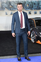Josh Duhamel<br /> at the &quot;Transformers:The Last Night&quot; Global premiere, Leicester Square, London. <br /> <br /> <br /> &copy;Ash Knotek  D3284  18/06/2017