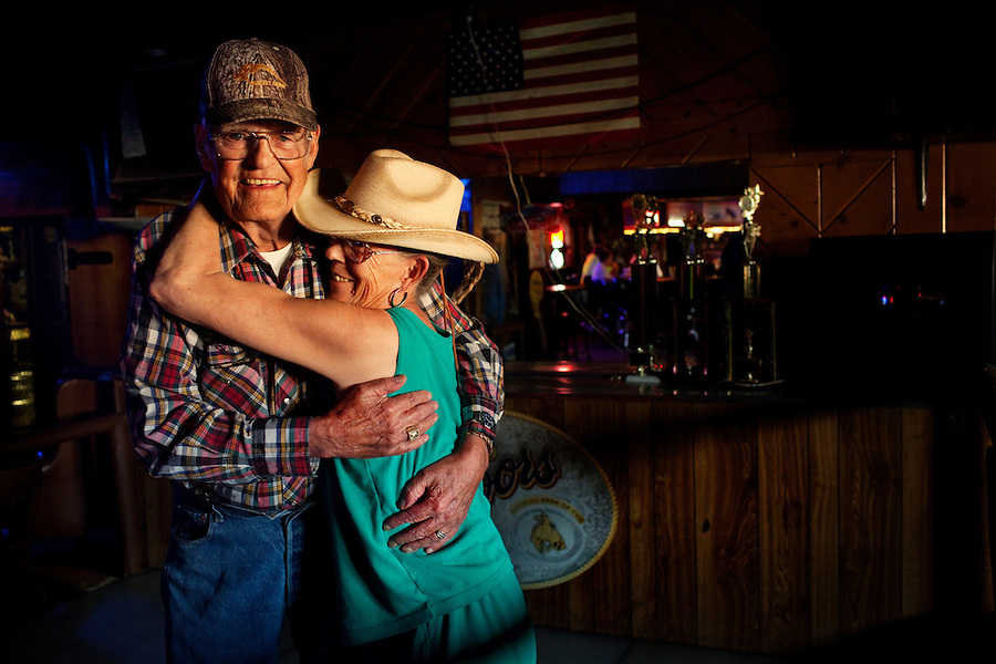 Whitehall, Montana, August 23, 2011 -