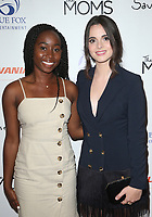 10 July 2019 - West Hollywood, California - Sasha Compère, Vanessa Marano. The Makers of Sylvania host a Mamarazzi event held at The London Hotel. Photo Credit: Faye Sadou/AdMedia