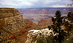 AZ, Grand Canyon National Park, Arizona.Photo Copyright: Lee Foster, lee@fostertravel.com, www.fostertravel.com, (510) 549-2202.azgran240