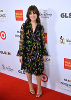 BEVERLY HILLS, CA. October 21, 2016: Transgender actress/model Hari Nef at the 2016 GLSEN Respect Awards, honoring leaders iin the fight against bullying &amp; discrimination in schools, at the Beverly Wilshire Hotel.<br /> Picture: Paul Smith/Featureflash/SilverHub 0208 004 5359/ 07711 972644 Editors@silverhubmedia.com