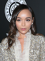06 January 2018 - Santa Monica, California - Ashley Madekwe. The Art Of Elysium's 11th Annual Black Tie Artistic Experience HEAVEN Gala held at Barker Hangar. <br /> CAP/ADM/FS<br /> &copy;FS/ADM/Capital Pictures