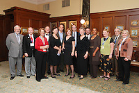 Yale Divinity School Convocation & Reunions - Class of 1982 Classmates with partners