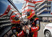 NHRA 2016 Race11 Bristol
