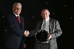 National Badminton Awards - 2014
