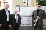 Launch of Drogheda Master Plan and Enterprise Centre