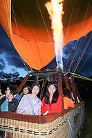 20190403 03 April Hot Air Balloon Cairns