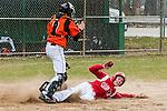2012 MRHS Spring Sports