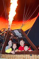 20131223 December 23 Hot Air Balloon Cairns