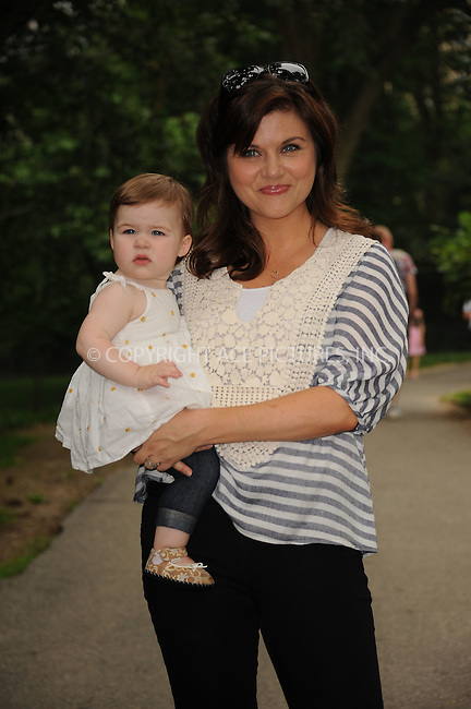 WWW.ACEPIXS.COM . . . . . .June 1, 2011...New York City... Tiffani Thiessen attends the 10th Anniversary Baby Buggy Bedtime Bash at the Victorian Gardens at Wollman Rink Central Park on June 1, 2011 in New York City....Please byline: KRISTIN CALLAHAN - ACEPIXS.COM.. . . . . . ..Ace Pictures, Inc: ..tel: (212) 243 8787 or (646) 769 0430..e-mail: info@acepixs.com..web: http://www.acepixs.com .
