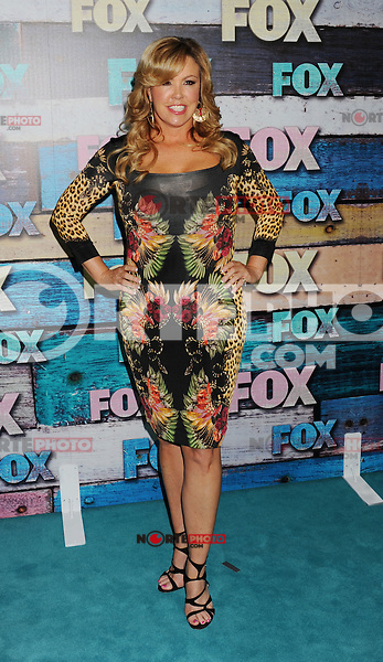 WEST HOLLYWOOD, CA - JULY 23: Mary Murphy arrives at the FOX All-Star Party on July 23, 2012 in West Hollywood, California. / NortePhoto.com<br />