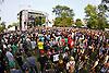 Chiodos @ Riot Fest, Humboldt Park, Chicago IL 9-16-12
