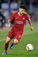 Carles Perez of AS Roma <br /> Roma 20-02-2020 Stadio Olimpico <br /> Football Europa League 2019/2020 Round of 32 first leg <br /> AS Roma -  Kaa Gent <br /> Photo Andrea Staccioli / Insidefoto