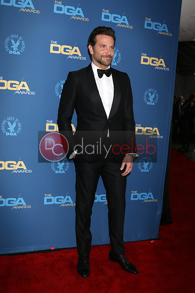Bradley Cooper<br /> at the 71st Annual Directors Guild Of America Awards, Ray Dolby Ballroom, Hollywood, CA 02-02-19<br /> David Edwards/DailyCeleb.com 818-249-4998