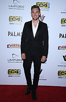 03 July 2019 - Las Vegas, NV - Taylor John Smith. 11th Annual Fighters Only World MMA Awards Arrivals at Palms Casino Resort. <br /> CAP/ADM/MJT<br /> © MJT/ADM/Capital Pictures