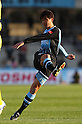 Tomonobu Yokoyama (Frontale), MARCH 5, 2011 - Football : 2011 J.LEAGUE Division 1 between Kawasaki Frontale 2-0 Montedio Yamagata at Kawasaki Todoroki Stadium, Kanagawa, Japan. (Photo by YUTAKA/AFLO SPORT) [1040]