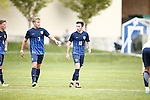 16mSOC Blue and White 284<br /> <br /> 16mSOC Blue and White<br /> <br /> May 6, 2016<br /> <br /> Photography by Aaron Cornia/BYU<br /> <br /> Copyright BYU Photo 2016<br /> All Rights Reserved<br /> photo@byu.edu  <br /> (801)422-7322