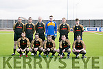 Ballymac Galaxy in the Denny Premier B -  Ballymac Galaxy  v  Inter Kenmare at Mounthawk Park on Sunday