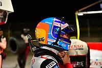 #8 TOYOTA GAZOO RACING (JPN) TOYOTA TS050 HYBRID LMP1 FERNANDO ALONSO (ESP)
