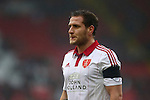 Sheffield United's Billy Sharp - Sheffield United vs Coventry City - SkyBet League One - Bramall Lane - Sheffield - 13/12/2015 Pic Philip Oldham/SportImage