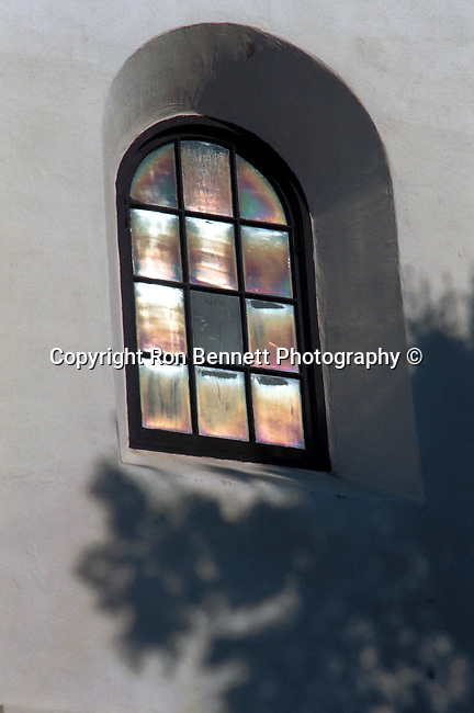 Window, California Fine Art Photography by Ron Bennett,