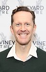 Jeffrey Denman attends the photocall for the Vineyard Theatre production of 'Kid Victory' at Ripley Grier on January 5, 2017 in New York City.