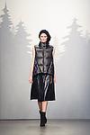 Tess Giberson: Mercedes Benz Fashion Week F/W 2014