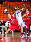2014 DFW Basketball Challenge - Brewer vs. Northwest