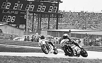 1983 Daytona 200 Motorcycle Race
